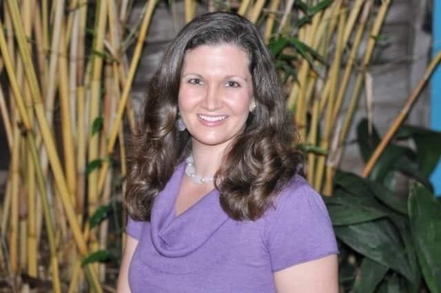 Caroline Shearer - Founder of Absolute Love Publishing