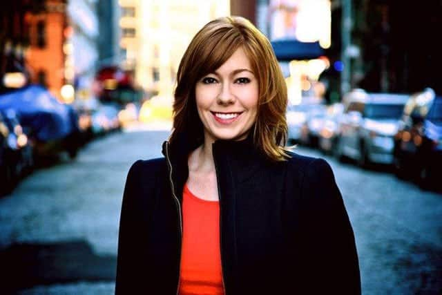 Kelsey Recht - CEO and Founder of VenueBook