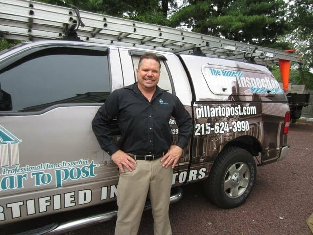 Scott Rawlings - Home inspector at Pillar To Post