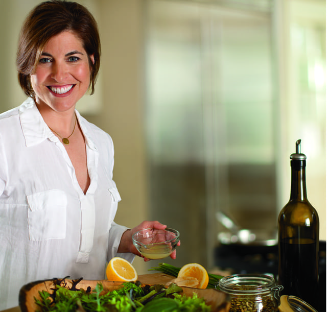 Terry Walters - Author of Clean Food