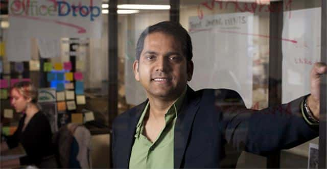 Prasad Thammineni - CEO and Co-founder of OfficeDrop