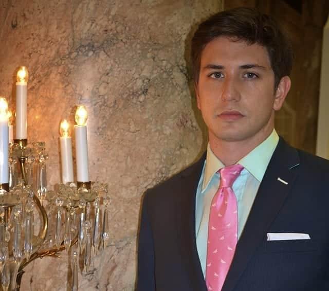 Jake Kuczeruk - Chief Marketing Officer of Tie Society
