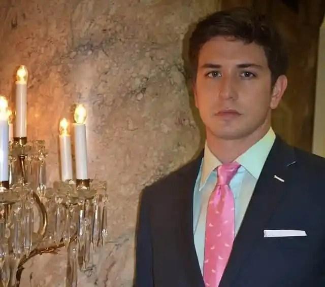 Jake Kuczeruk - Marketing and Community Manager at Tie Society
