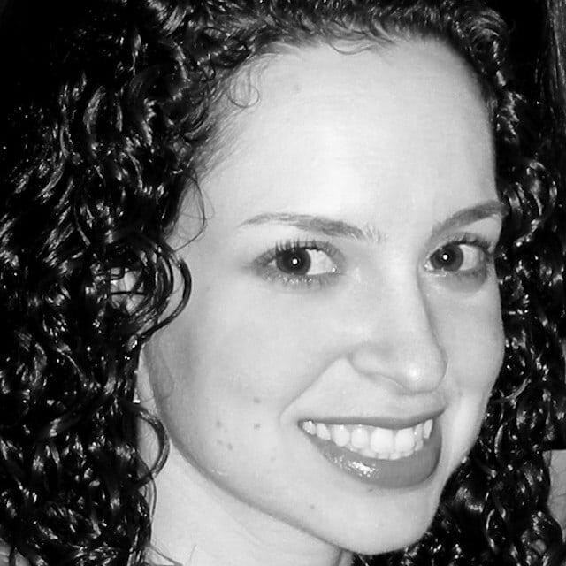 Leslie Richin - Founder of Low Maintenance PR