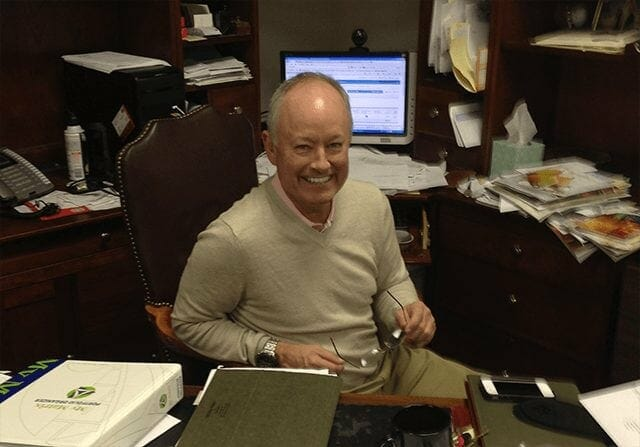 Bob Deerin - President and CEO of Prime Life Fibers