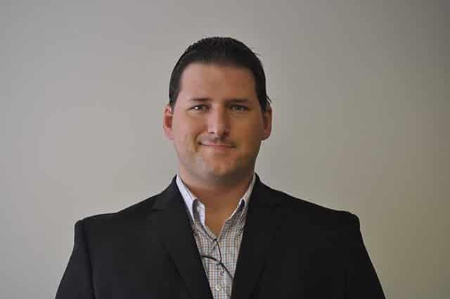Seth Meinzen - Co-founder of EvisThrive