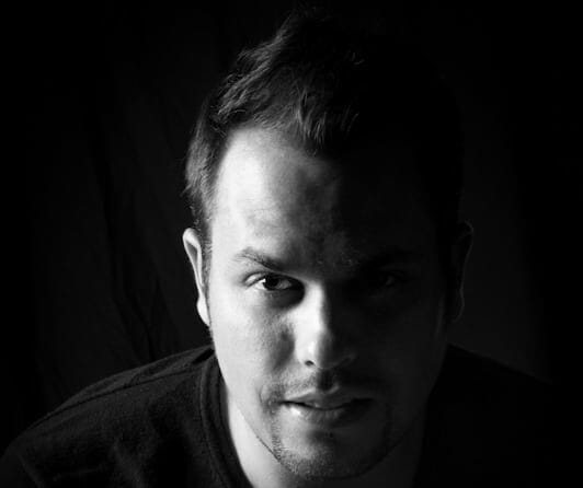 Jeriël Bobbe - Founder of Bloondesign