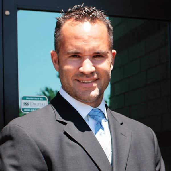 Michael Acosta - Owner of Acosta & Williams, LLC