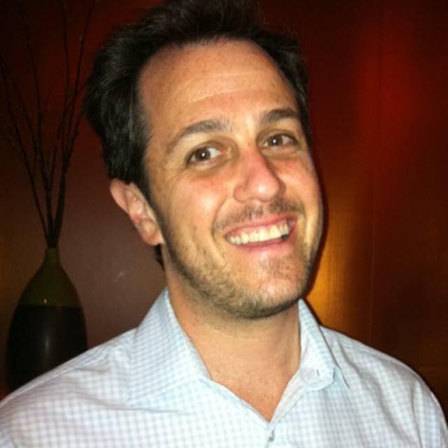 Michael Goldstein - Founder of Exhilarator