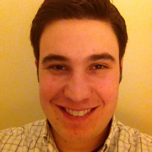 Zachary Stanley - President and Co-Founder of Star Fantasy Leagues