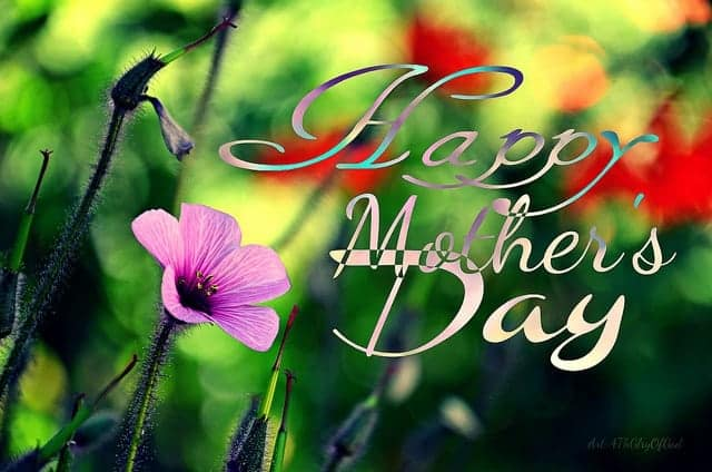 Happy Mother's Day! Three Idea Women Influenced by their Mothers or by Being a Mother