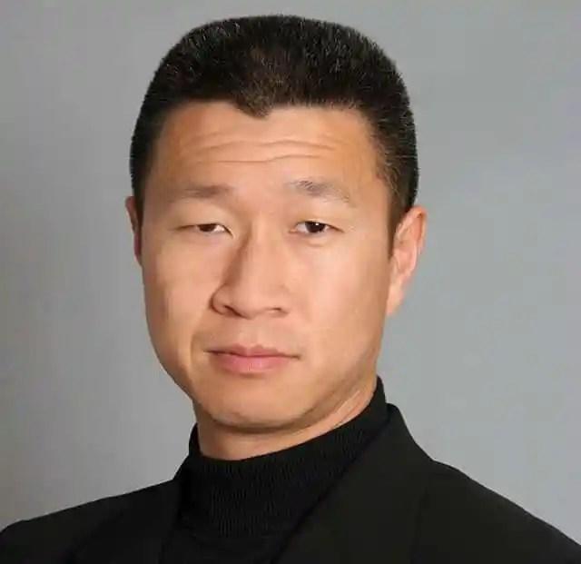 Benjamin Chen - Chief Executive Officer of myIDkey