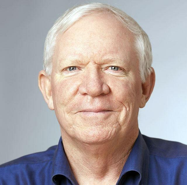 Harry Whitehouse - Co-founder & CTO of Endicia
