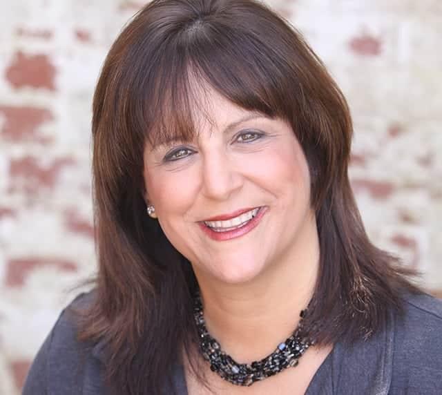 Karen Perry-Weinstat - Founder of Event Journal