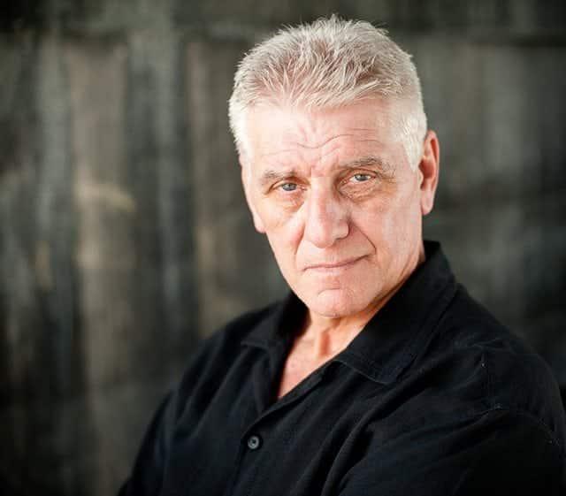 John Eitel - Author, Speaker and Intuitive Healer