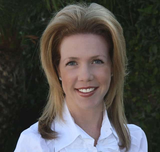 Deborah Sweeney - CEO of MyCorporation