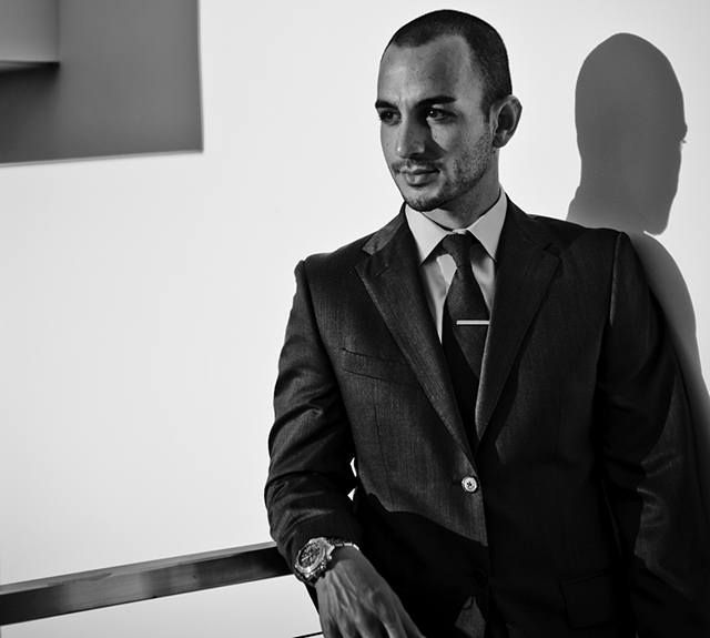 Mayer Dahan - CEO and Co-Founder of Prime Five Homes