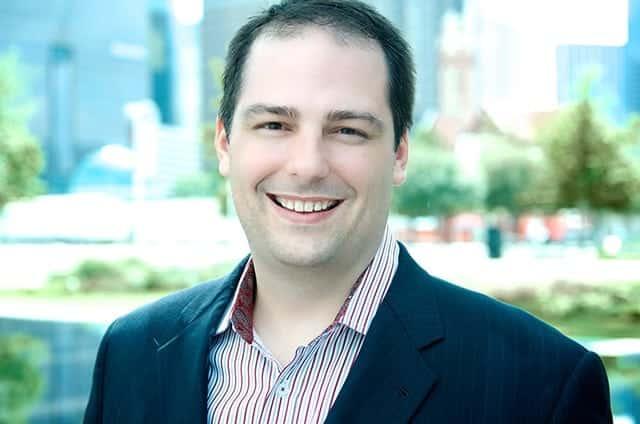 Mike Deck - CEO of EchoVantage