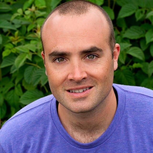 Anthony Nicalo - CEO of Dónde