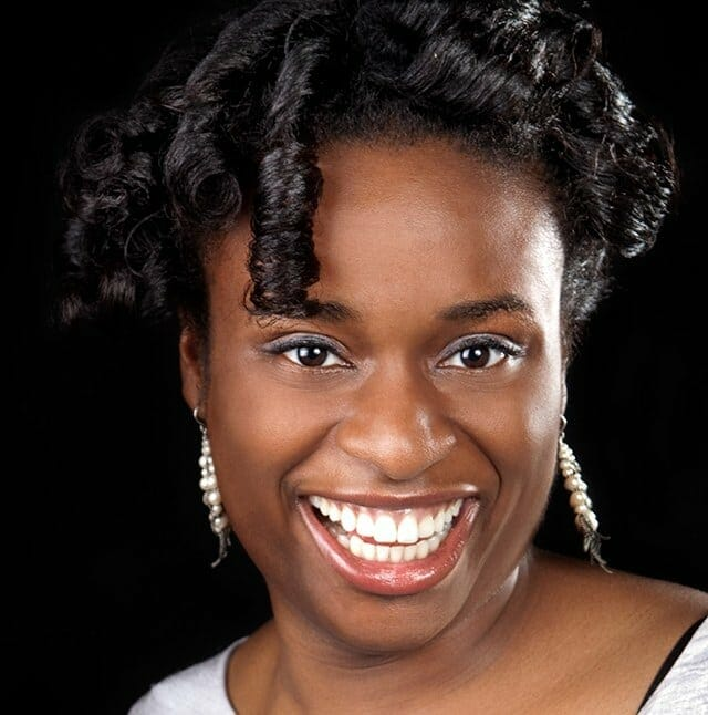 F. Zaria Chinelo - Founder and CEO of Tutor for Good