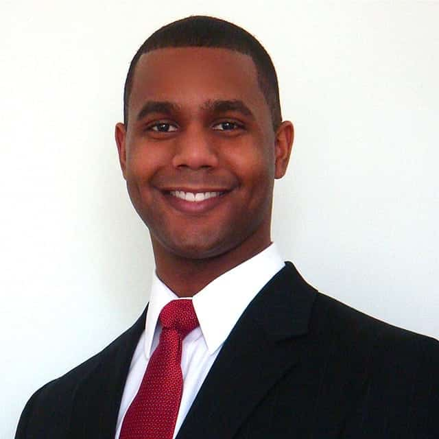 Shayne Woods - Founder & President of FwdHealth