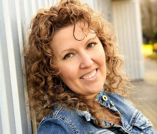 Denise Jaden - Author of Fast Fiction