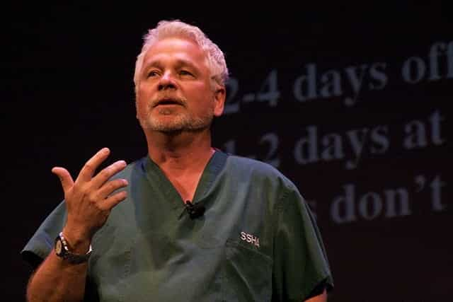 Dr. Terry Simpson - Weight Loss Surgery