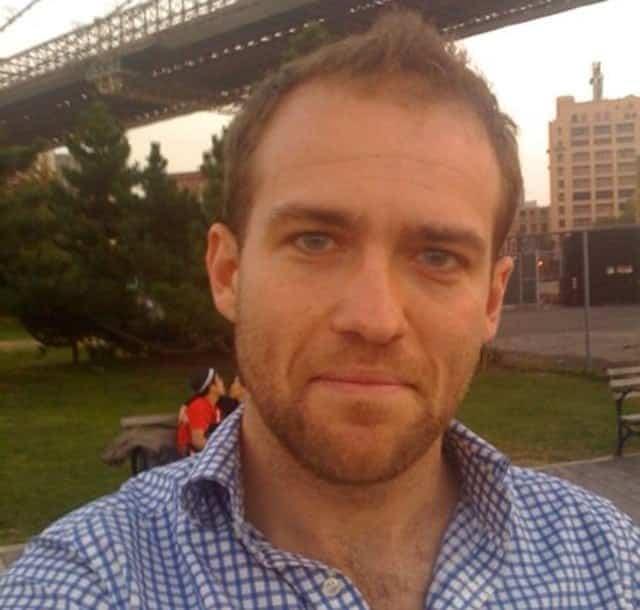 Adam Cunningham - CEO of 87AM