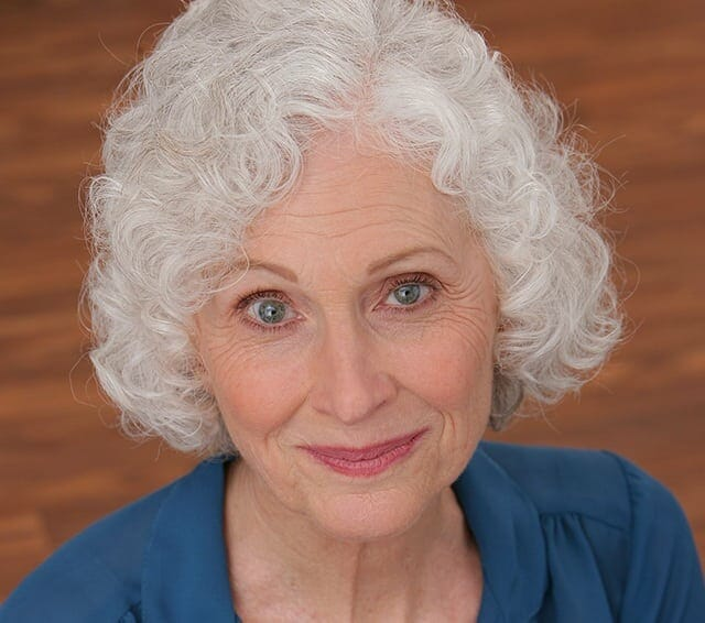 Lee Gale Gruen - Actress, Speaker, and Author of: Adventures with Dad