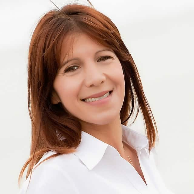 Zeynep Ilgaz - Co-founder of Confirm BioSciences