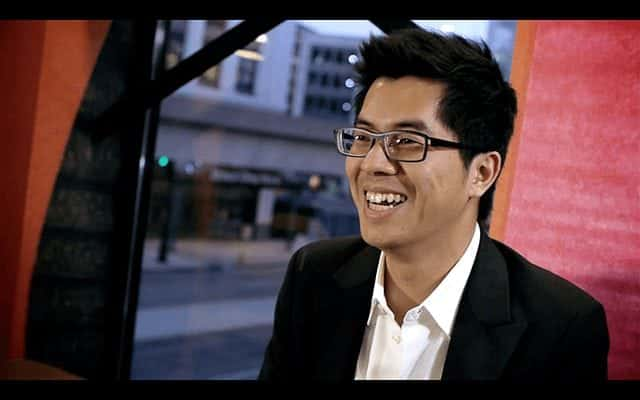 Michael Hsu - Founder of DeepSky
