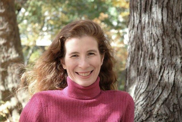 Alina Adams - Author of Figure Skating Mysteries