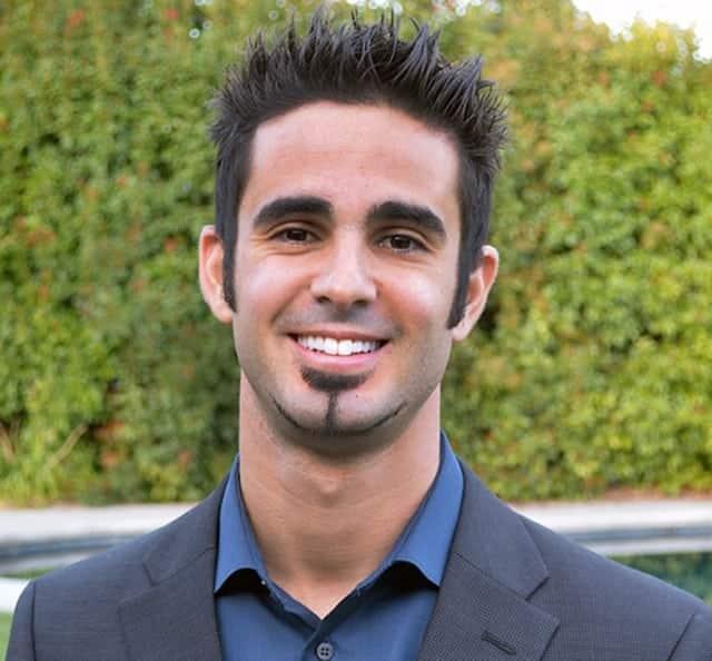 Robert Strazzarino - Founder and CEO of College Scheduler