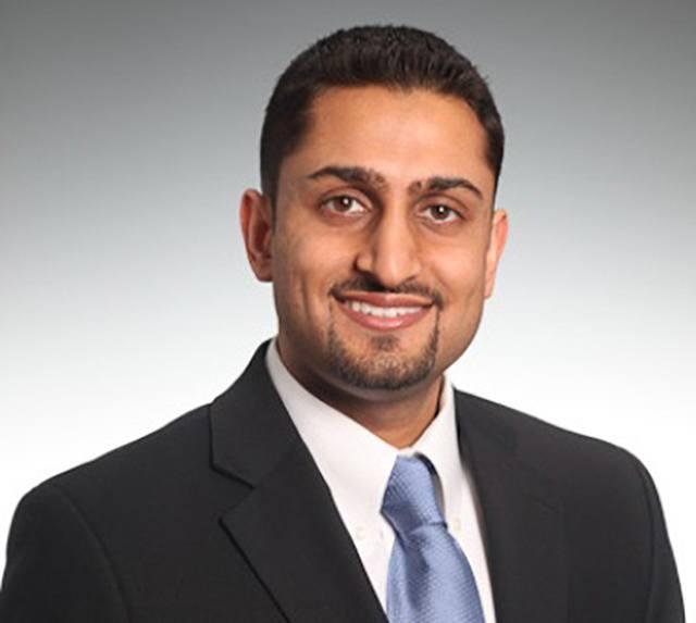 Chirayu Patel - Founder of Rakani Watches