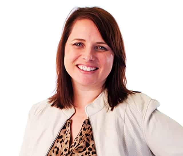 Jennifer Umali - CEO of MediaCross