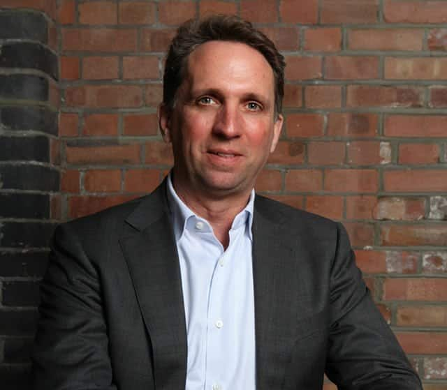 Anthony Foy - CEO of Workshare