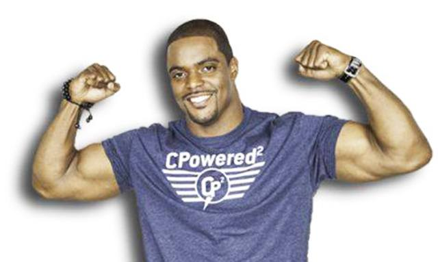 Carlos Daniels Jr. - Founder and Lead Trainer at CPowered2