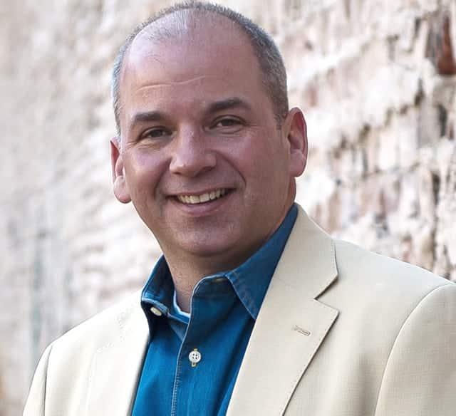 Joe Carter - CEO of Snyder Environmental