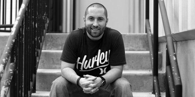 David Anderson - CEO of Chimaeric