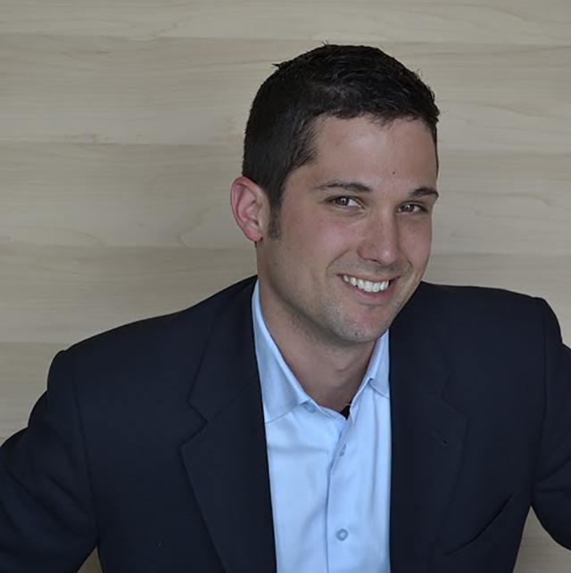 Joshua Conran - Senior Partner at Deksia