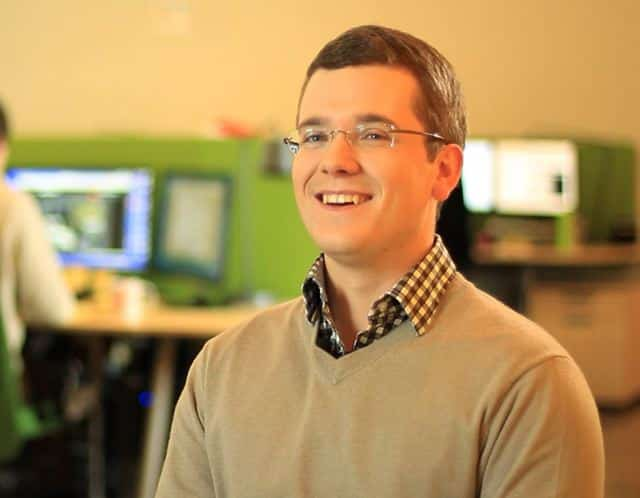 Rob Bellenfant - CEO of TechnologyAdvice