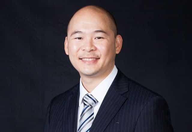 Bronson Quon - FVP & Controller at LERETA LLC