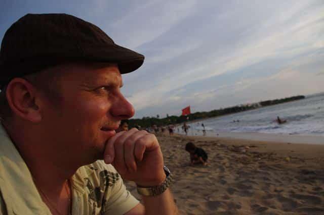Cezar Kolodziej - President, CEO and Co-Founder of Iris Mobile