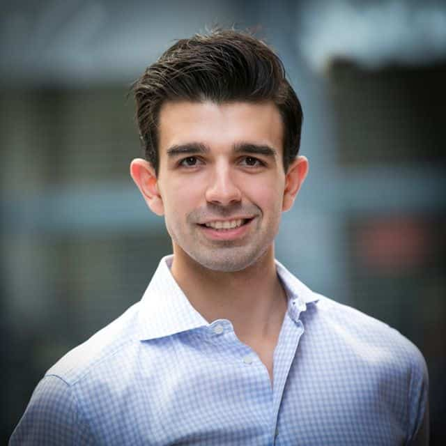 Andrew Fayad - CEO and Managing Partner of eLearning Mind