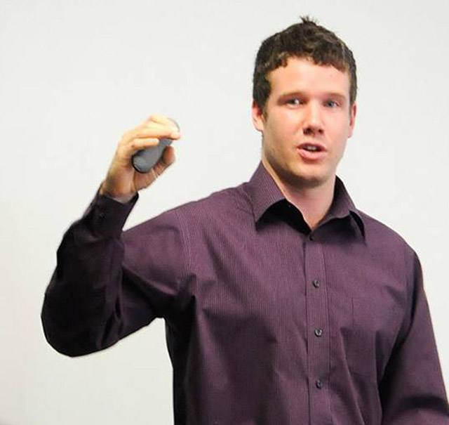 Alec Whitters - Co-Founder & CEO of Higher Learning Technologies
