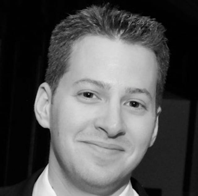 Corey Weiner - Founder of Jun Group