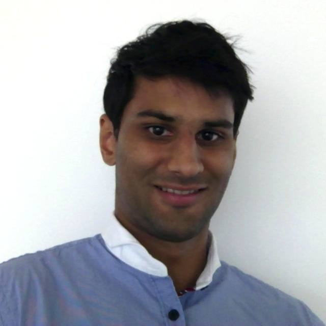 Raj Patel - Founder of Explora