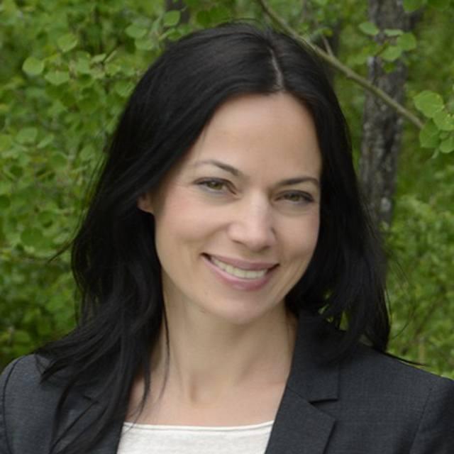 Jennifer Aubin - President and Co-Founder of OrganizeYourPeople