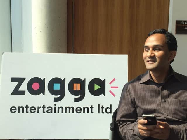 Kevin Shaw - Founder and CEO of Zagga Entertainment