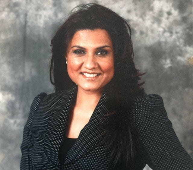 Asha Saxena - President and CEO of Future Technologies
